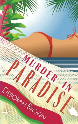 book cover of Murder in Paradise