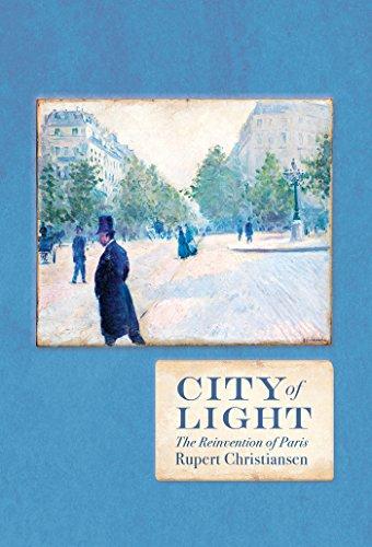 City of Light: The Rebuilding of Paris (The Landmark Library)