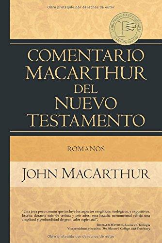 Romanos (Comentario MacArthur del N.T.) (Spanish Edition) ebook