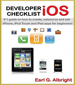 amazon com developer checklist ios iphone 1 guide on how to rh amazon com iPod Touch 7th Generation iPod Touch Cases