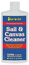 Star brite Sail & Canvas Cleaner - 16 oz