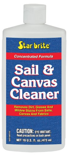 Star brite Sail & Canvas Cleaner - 16 oz - Canvas Cleaner Shopping Results