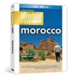 Richard Bangs' Adventures with Purpose: Morocco [Blu-ray]