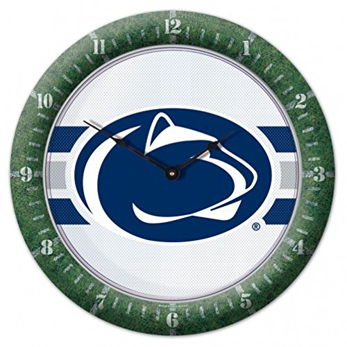 - NCAA Penn State Nittany Lions WinCraft Official Football Game Clock