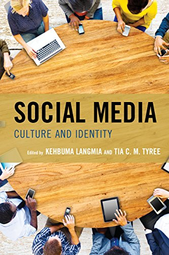 Books : Social Media: Culture and Identity (Studies in New Media)