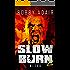 Slow Burn: Bleed, Book 6
