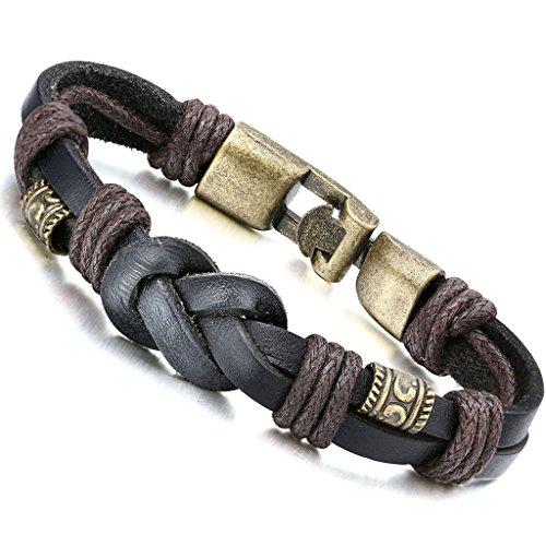 Jstyle Jewelry Braided Bracelets Bracelet
