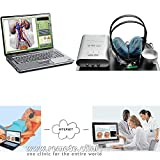 Wellness Programs Medicomat-36 7D-NLS Computer USB Accessories - How To Manage Pains Self Care Health Check Treatment Options