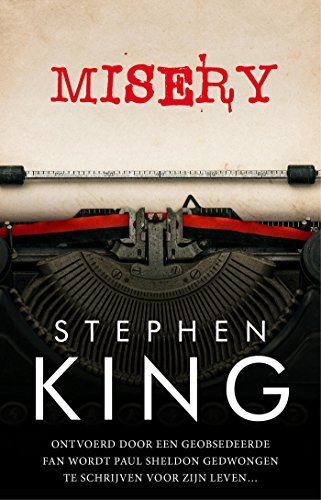 Misery By Stephen King Pdf