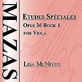 Best Book Of Violas - Mazas Etudes Spéciales, Opus 36: Book 1 Review