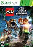 Best Games For Xboxes - LEGO Jurassic World - Xbox 360 Standard Edition Review