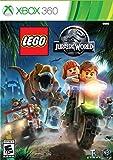 LEGO Jurassic World - Xbox 360 Standard Edition