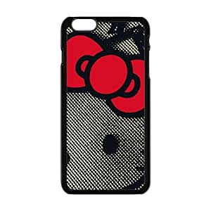 LINGH Hello kitty Phone Case for iphone 6 4.7 Case