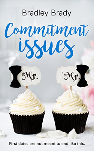 Commitment Issues: A Modern Romance (English Edition)