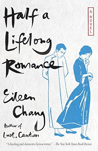 Half a Lifelong Romance (Vintage International) cover