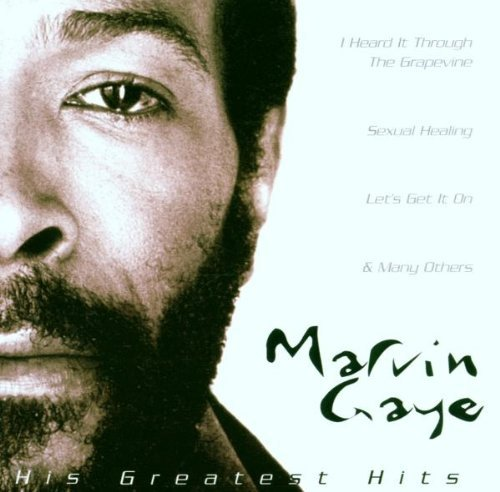Marvin Gaye - His Greatest Hits By Marvin Gaye (1995-01-01) - Zortam Music