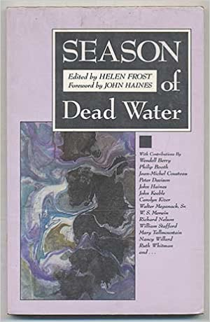 Book Season of Dead Water