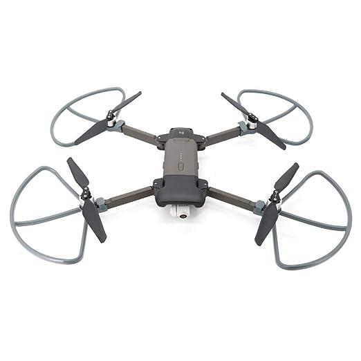 su-xuri 4 Piezas Protector De Hélice para Dron FIMI X8 SE Cubierta ...