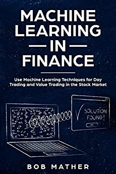 Machine learning and options trading