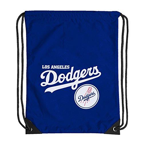 "Offizieller MLB Los Angeles Dodgers ""GymBag, Sportbeutel, Turnbeutel"""