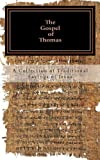 The Gospel of Thomas, Ross Andrews, 1484197801