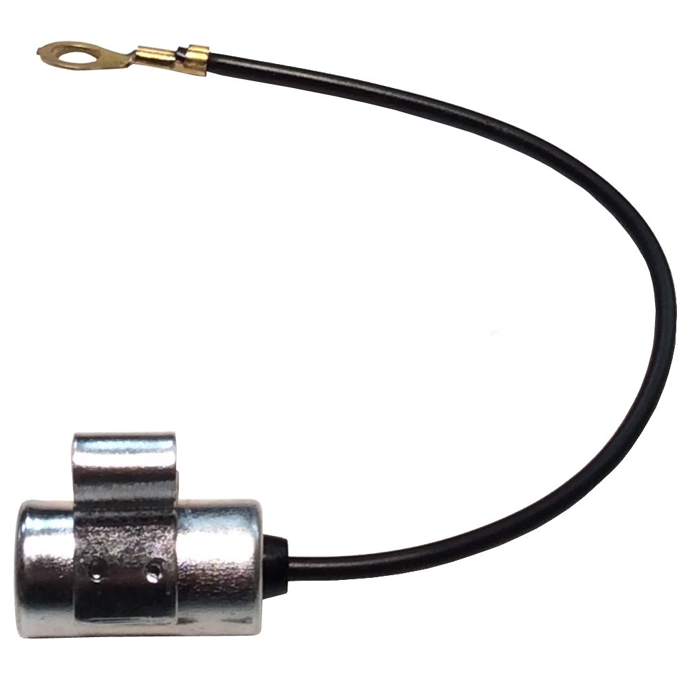 TEW Inc. Ignition Condenser For Clinton 135-24 John Deere AM30949 Phelon 071130 For Tecumseh 30548 30548A The ROP Shop