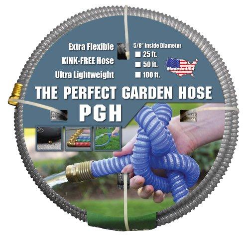 Tuff-Guard The Perfect Garden Hose, Kink Proof Garden - Guard Yard