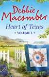 Front cover for the book Lone Star Baby by Debbie Macomber