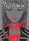 Pétales de réincarnation, tome 3 par Konishi
