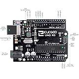 ELEGOO UNO R3 Board ATmega328P ATMEGA16U2 with