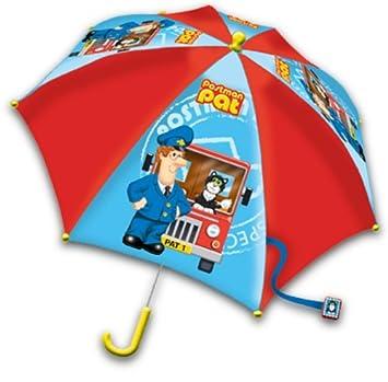 Postman Pat Umbrella  sc 1 st  Amazon UK & Postman Pat Umbrella: Amazon.co.uk: Luggage
