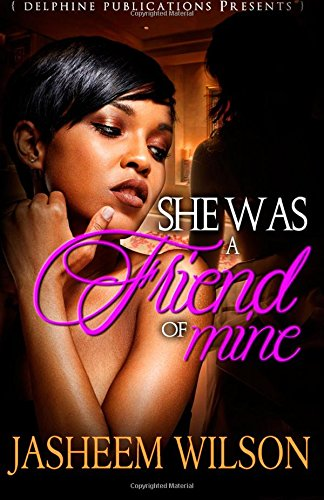 Book Cover: She was a Friend of Mine