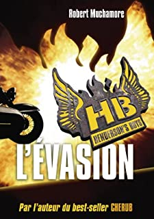 Hendersons's Boys [1] : L'évasion