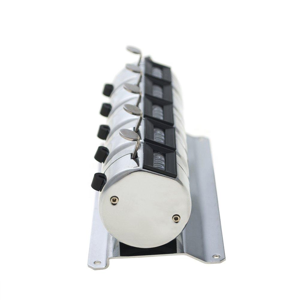Soft Finish Electric hex Socket Wrench 322130 Wiha Screwdriver
