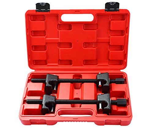 ATP MacPherson Strut Spring Compressor with Case ()