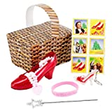 Wonderful Wizard of Oz Party Favor Box Party Accessory