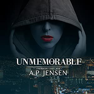 Unmemorable Audiobook