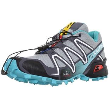 Salomon Speedcross 3 Women's Trail Running Shoes (5 Color Options)