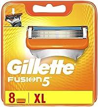 Gillette Fusion5 Rasierklingen, 8 Stück, briefkast