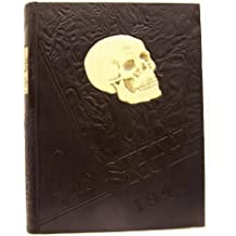 THE SKULL 1940 Temple University Medical School, Phladelphia PA Annual Yearbook