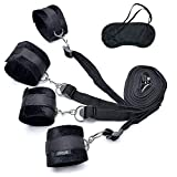 DRERTH-PO Adjustable Black Nylon Kits Toys for
