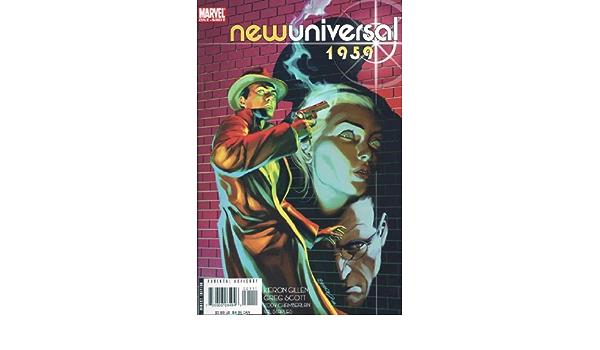NewUniversal 1959 #1