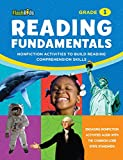 img - for Reading Fundamentals: Grade 1: Nonfiction Activities to Build Reading Comprehension Skills (Flash Kids Fundamentals) book / textbook / text book