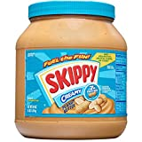 SKIPPY Peanut Butter Spread - Creamy - 64 Ounce (Pack of 2)