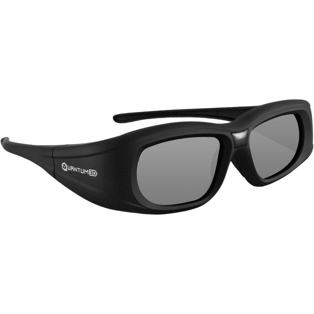 Compatible Epson V12H548006 3D Glasses by Quantum 3D (G5)