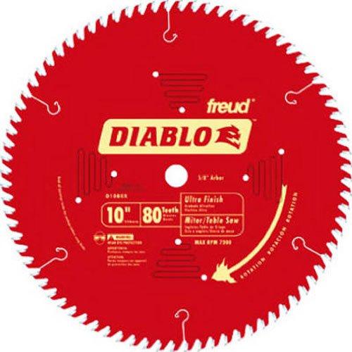 Diablo D1080X Atb Fine