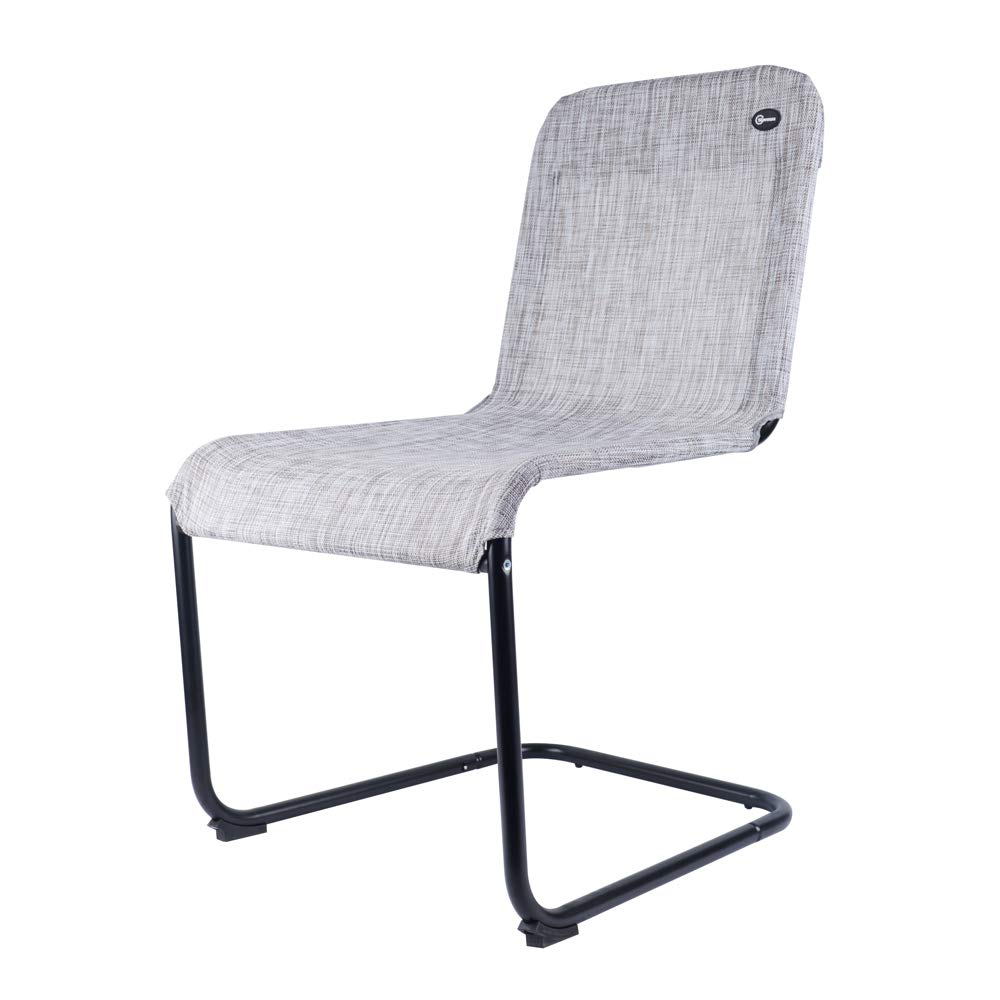 Bedroom Chair, Modern Chair,Seat for Lounge, Patio Chairs, Dorm Chair, Lawn Chair, Gray