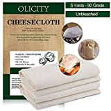 Cheesecloth Grade