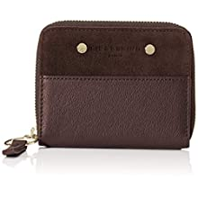 Mix N`Match SLG - Conny Wallet MediumMujerCarterasMarrón (Dark Brown) 2x10x13 centimeters (B x H x T)