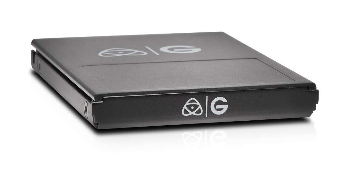 G-Technology 0G05218 - Disco Duro (1000 GB, 7200 RPM ...